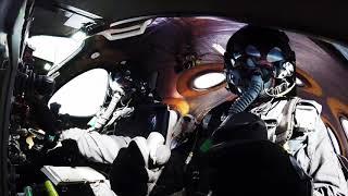 Virgin Galactic tests space tourist flights thumbnail