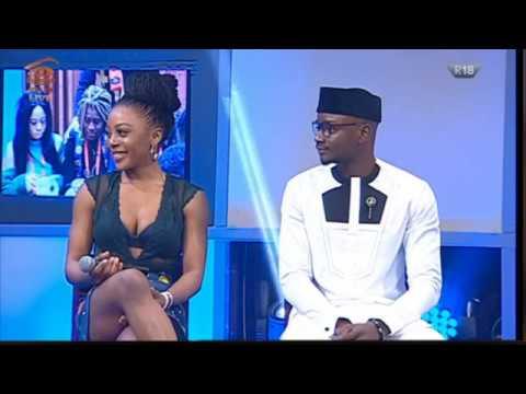 Leo And Ifu - Ennada Evicted Big Brother Naija 2018