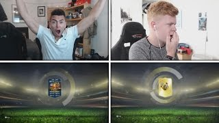 FIFA 15 - THE MOST BRUTAL GUESS WHO YET!?