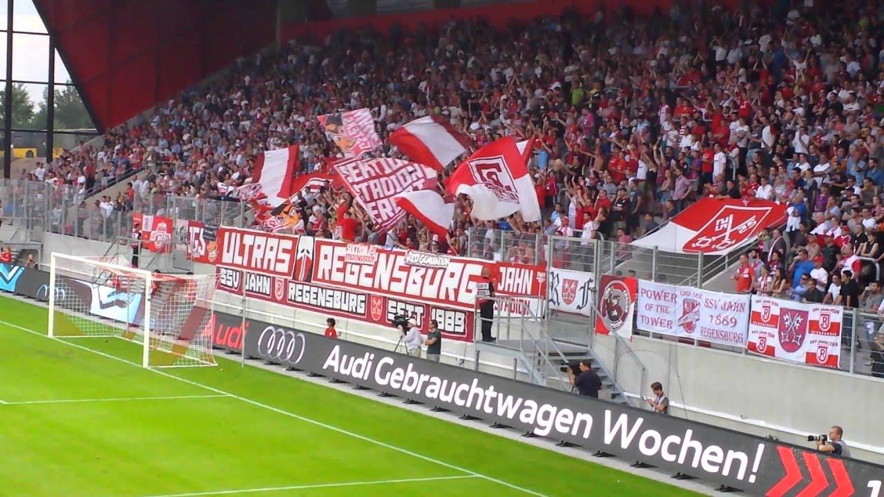 Jahn Fans