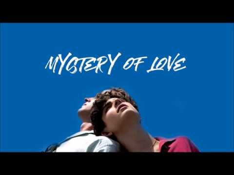 Mystery of Love : Sufjan Stevens [LYRICS]