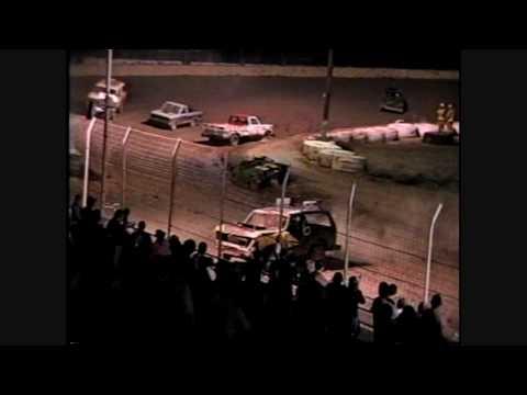 "Marysville Raceway Park Extreme Bombers! July 10th-Breakin Benjamin ""Diary of Jane"""