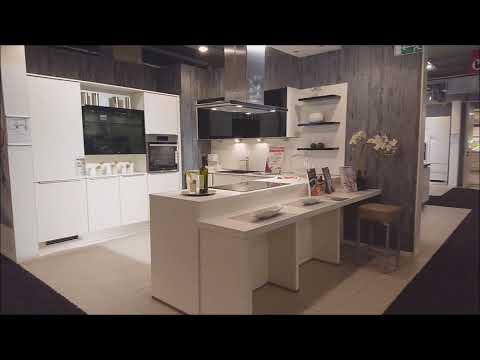 Küchenabteilung im Wohnfuchs Rheinberg