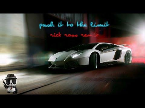 Kevin Gates    Push It To The Limit Rick Ross Remix