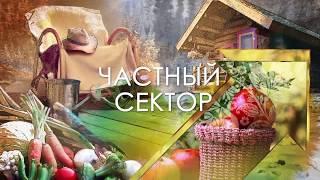 """Репортаж телеканала """"Усадьба"""" о нашей ферме"""