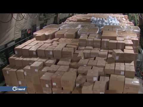 صحيفة إيطالية تشكك في معدات أرسلتها روسيا كمساعدات لمواجهة كورونا  - نشر قبل 6 ساعة