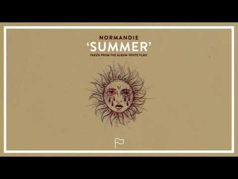 Normandie – Summer