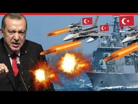 Սենսացիա․ Էրդողանը խnւճшպի մեջ է, նա թռնում է երկրից․ Տեսեք, թե ինչ է կատարվում Թուրքիայում
