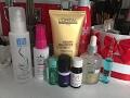 1 часть Уход за волосами:Schwarzkopf, Hair Vital, L'Oréal, CHI,Kaaral, Oright...