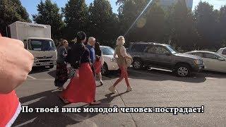 Пранк: Клава Кока и цыгане   Пошалим с Шалимовым