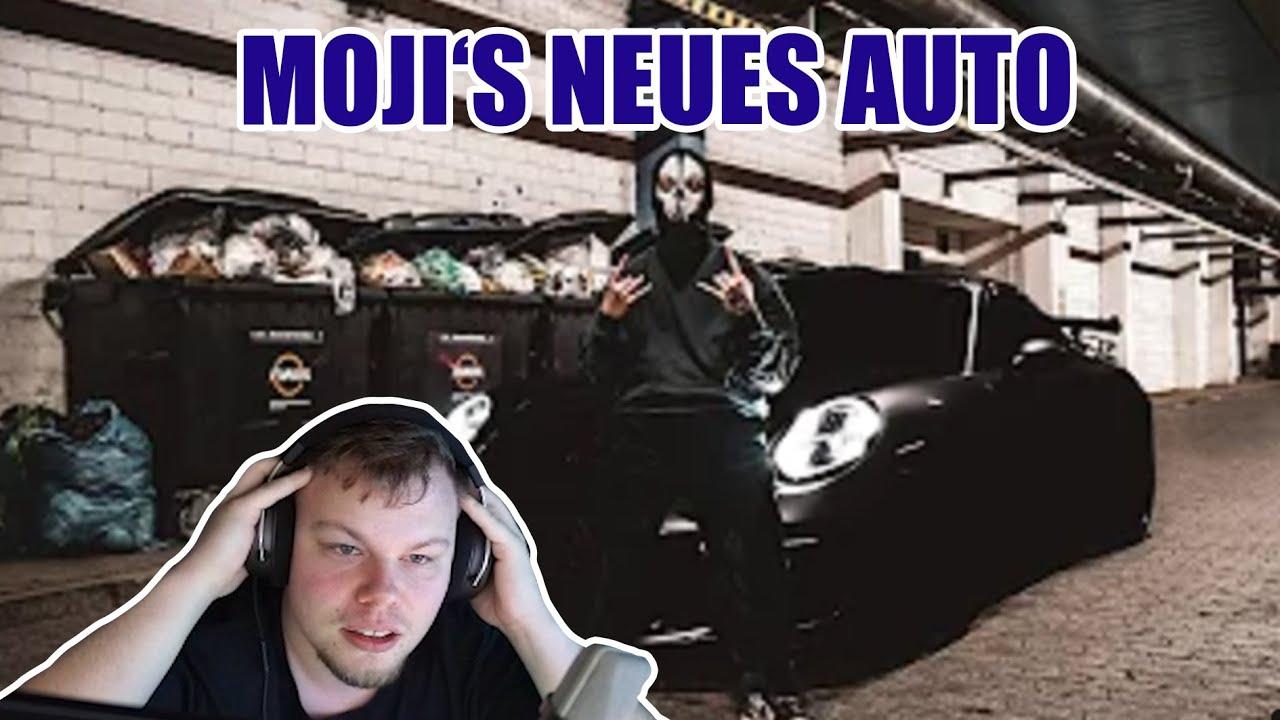 TANZVERBOT reagiert auf MOJI'S neues AUTO ! (bin Insolvent)