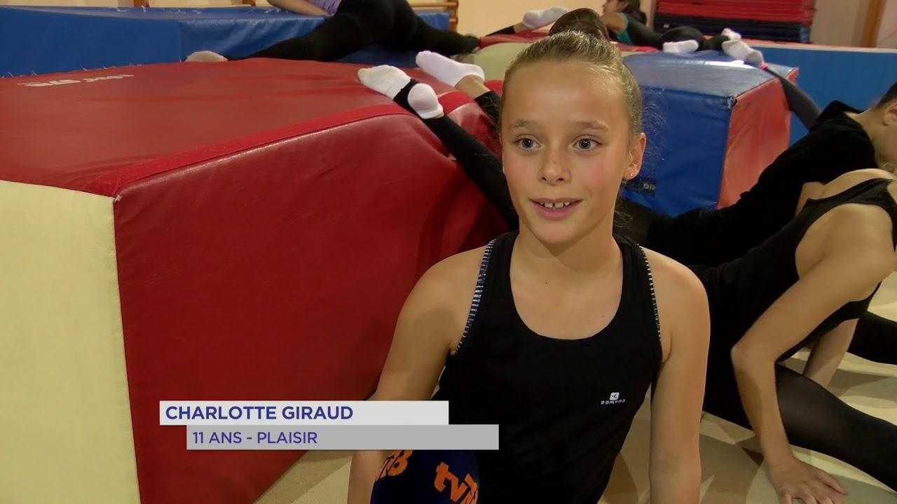 GR : Un vivier de championnes au club Elancourt-Maurepas
