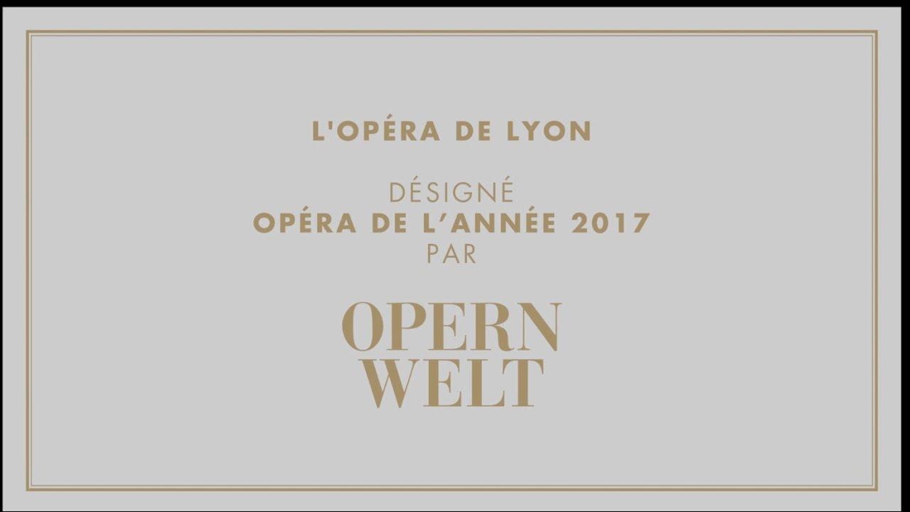 Entreprise D Architecture Lyon the project   opéra national de lyon