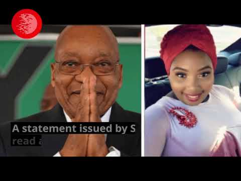 Just why former South African President Jacob Zuma is yet to retire