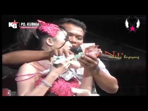 Tiada Guna - Arlida Putri  NEW PALLAPA TERBARU 2017 Live PO KURNIA TRANS Rembang Jawa Tengah.
