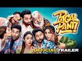 Pagalpanti Trailer - Anil, John, Ileana, Arshad, Urvashi, Pulkit, Kriti | Anees | Releasing 22 Nov thumbnail