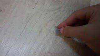 레고로 비디오 플레이어 만들기!