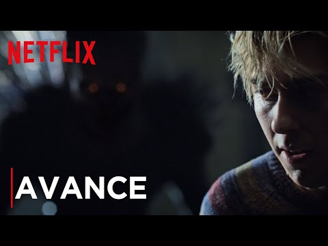 Death Note | Light conoce a Ryuk | Netflix [HD]