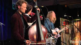 "The Wood Brothers ""The Muse"""