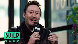 Julian Lennon Opens Up About His Father John Lennon