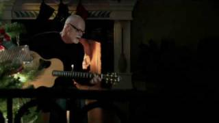 "Lenny LeBlanc ""Christmas Night"" Video"