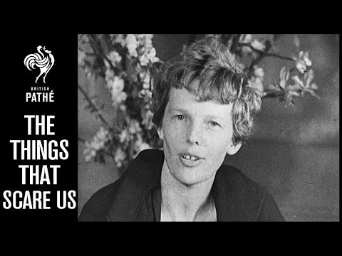 6 Famous Disappearances | British Pathé