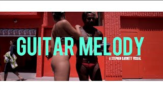 CyHi The Prynce - Guitar Melody (Official Video)
