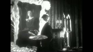 La Chute de la Maison Usher (Jean Epstein) - Extrait 2