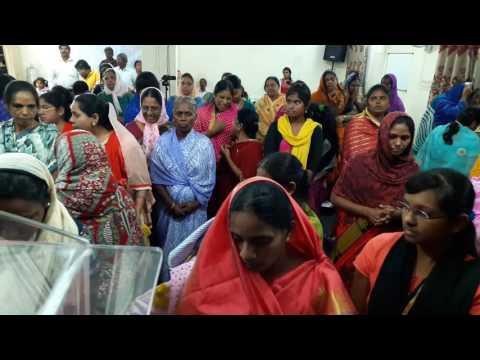 Bangalore Open Bible Church