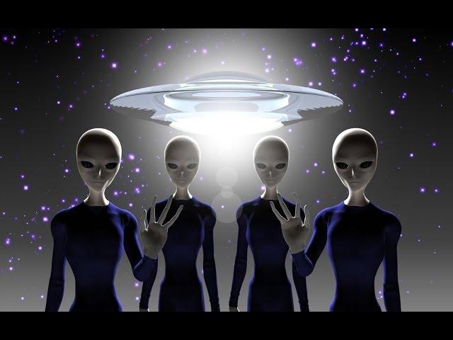 Außerirdische sind Sie schon unter uns? & UFOS Fake oder echt? - 720p