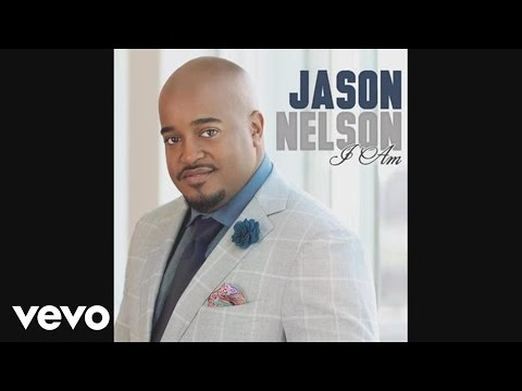 Jason Nelson  I Am Audio