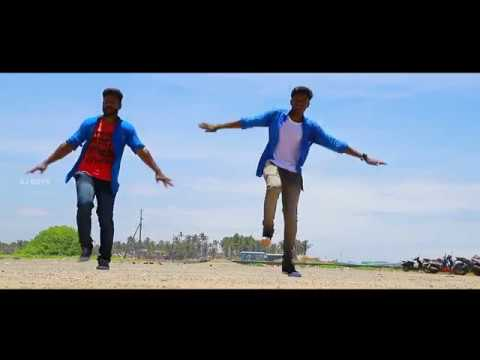 Mersal   Macho Tamil Dance Video  sajin & Jagetheesh