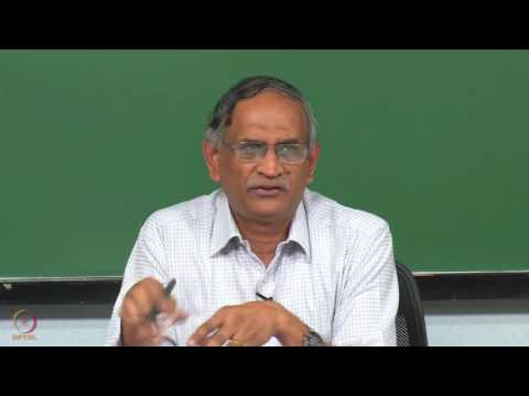 Lecture 36 _ Microwave (Rotational) Spectroscopy I - Diatomic Molecules