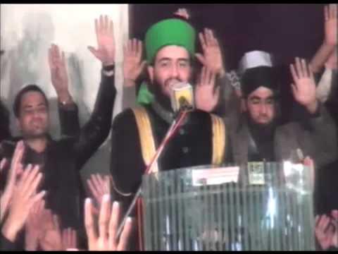 Part-4 Qibla Sahib Speech 12 Rabi ul Awal 2015   Eidgah Sharif