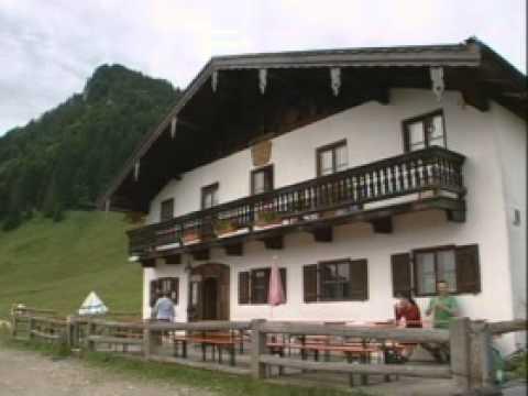 Urlaub auf dem Laglerhof - Urlaub auf dem Bauernhof in Bayern