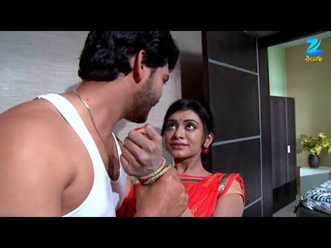 Varudhini Parinayam - Indian Telugu Story - Episode 817  - Zee Telugu TV Story - Webisode