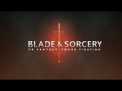 PREMIERE   Blade & Sorcery - Official Update 5 Trailer