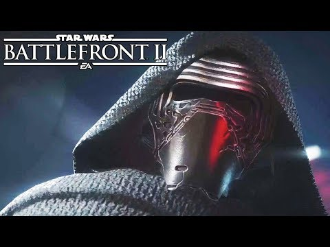 STAR WARS BATTLEFRONT 2 Ending & Final Boss Fight