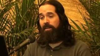 Teología 06 - #2 - Don de Discernimiento de espíritus P2 - Ken Zenk