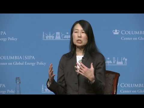 Columbia Global Energy Summit 2 of 6 – Climate change: What's next on technology and policy?