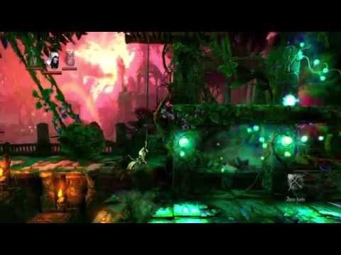 Trine 2: Complete Story / HCA GAMES |