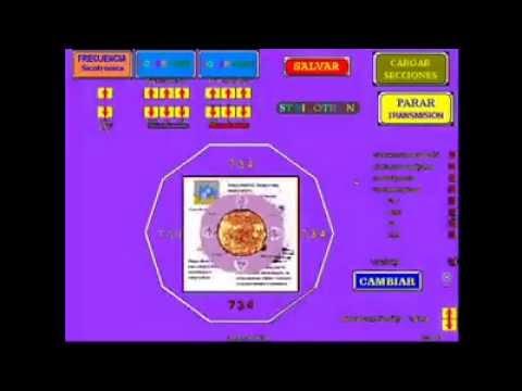 Radionics Program for PC.