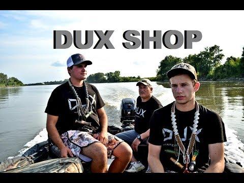 9d38ddf24f4 DUX WATERFOWL CO SHOP IS HERE! - YouTube