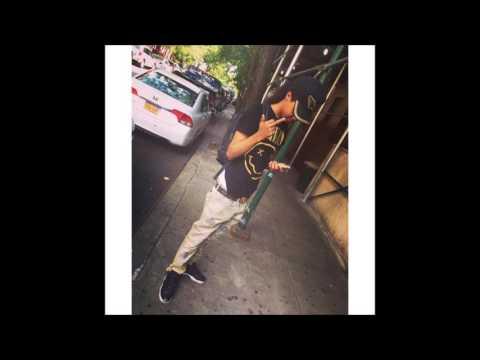 Menor Bronx - Colores (Audio)