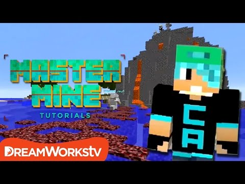 How to Win Bridges Minigame in Minecraft with Chad Alan | MA