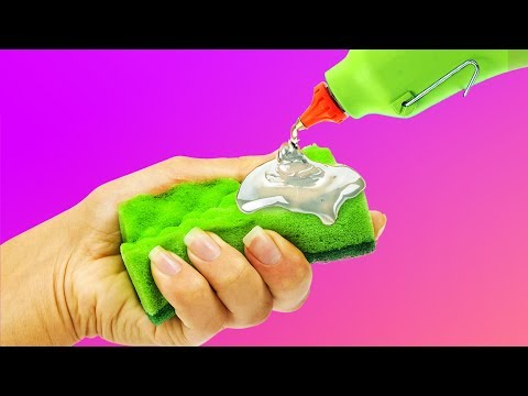 33 INCREDIBLE CRAFTING LIFE HACKS
