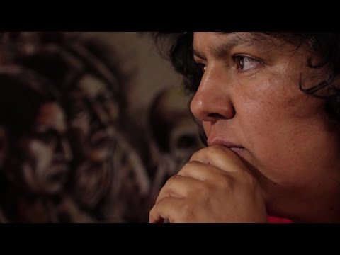 Revealed: Environmental Activist Berta Cáceres' Suspected Killers Received U.S. Military Training