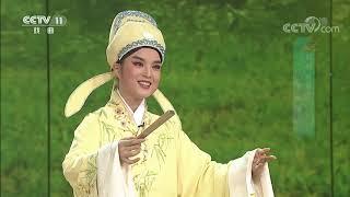 [梨园闯关我挂帅]越剧《梁祝》选段 演唱:陶慧敏 白雪| CCTV戏曲 - YouTube