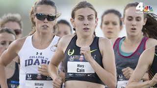 Nike Responds To Runner Mary Cain's Abuse Allegations | Nbc New York