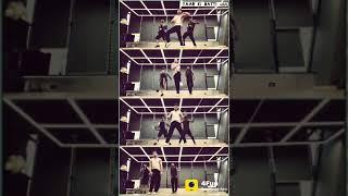Tiger Shroff Hip hop Dance | freestyle |